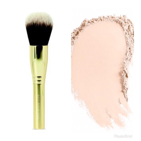 bareMinerals Other - bareMinerals Soft Focus Face Brush